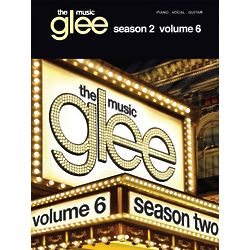 Glee The Music Season Two Songbook
