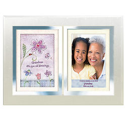 Grandma Blessing Picture Frame