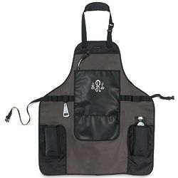 Personalized Brookstone Apron Kit