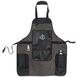 Personalized Brookstone Apron Kit