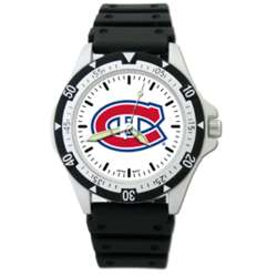 Montreal Canadiens Option Watch