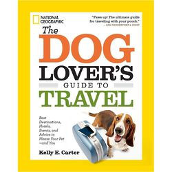 The Dog Lover's Guide to Travel Book