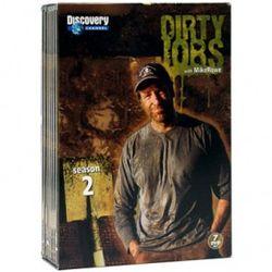 Dirty Jobs Season 2 DVD Set