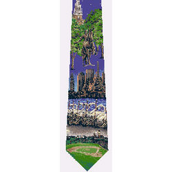 Boston Necktie