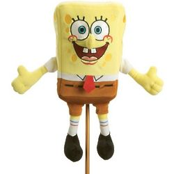 SpongeBob SquarePants Golf Headcover