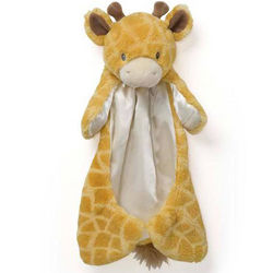 Huggybuddy Tucker the Giraffe
