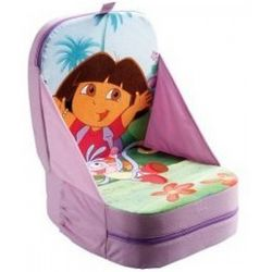 Dora the Explorer Backpack Chair