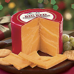Big Red Cheddar Cheese