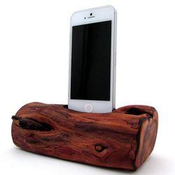 Redwood iPhone 5 Dock