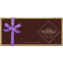 Intense Dark Chocolate Gift Box
