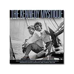 The Kennedy Mystique Book