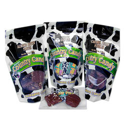 Baraboo Country Candy Snack Bags
