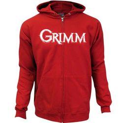 Grimm Logo Hoodie
