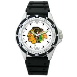 Chicago Blackhawks Option Watch
