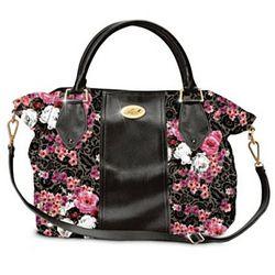 Veranda Designer Handbag