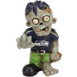 Seattle Seahawks Zombie Garden Figurine