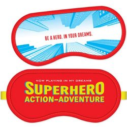 Superhero Dream Mask