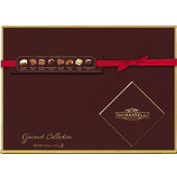Gourmet Boxed Chocolates