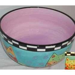 Manhattan Cats Bowl