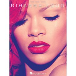 Rihanna Loud Songbook