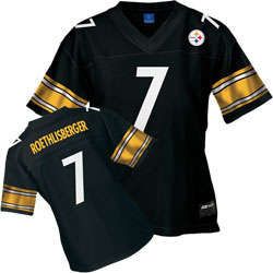 Women's NFL Replica Jersey