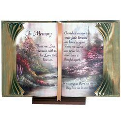 In Memory - Books of Love