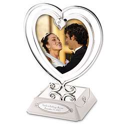 Everlasting Love Dangle Picture Frame