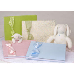 Adoption Memory Book Set