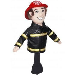 Fireman Golf Headcover