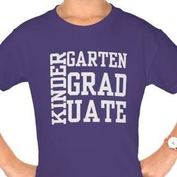 Kindergarten Graduate Youth T-Shirt