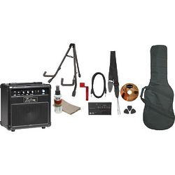 Electric Guitar Amp and Gift Set