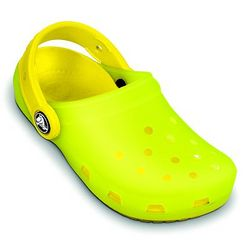 Boys Crocs Chameleons Shoes