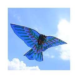 Tundra Owl Kite