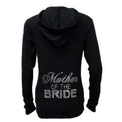 Mother of Bride or Groom Hoodie