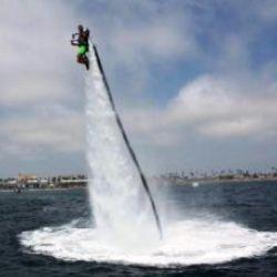 San Diego Jetpack Flight Experience