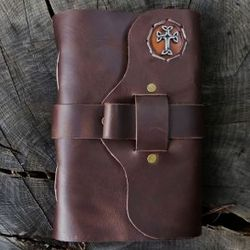 Christian Prayer Journal with Pen Loop
