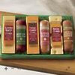 Sausages 'N Cheese Bars Gift of 8