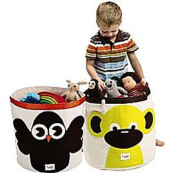 Animal Storage Bin