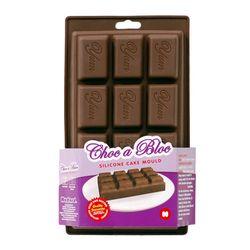 Choc-a-Bloc Cake Mold