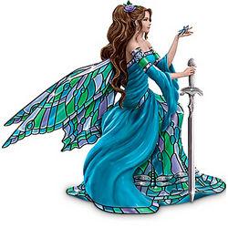 Fairy Of Renewal Figurine