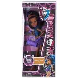 Dance Class Robecca Steam Monster High Doll