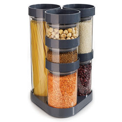 Food Storage Carousel