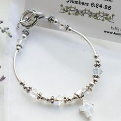 The Blessing Bracelet with Scripture Card
