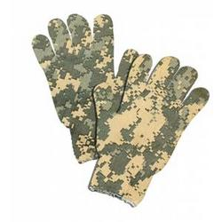 "Army Digital Camo ""Spandoflage"" Hunting Gloves"