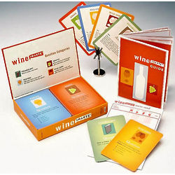 WineSmarts Trivia Game