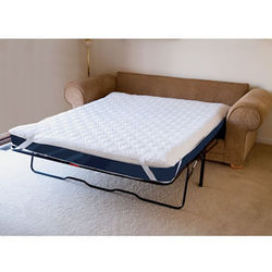 Heat Dissipating Sofa Sleeper Pad