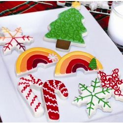 Today Show Holiday Cookie Cutter Set