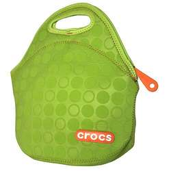 Crocs Embossed Lunch Box