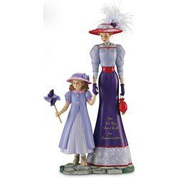 Thomas Kinkade Granddaughter Figurine