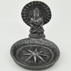 Deity Incense Dish